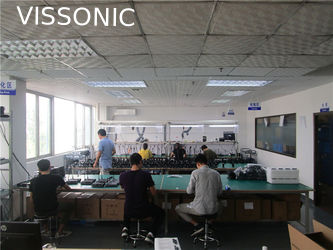 VISSONIC ELECTRONICS LIMITED