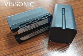 China 4900mA Digital Conference System Rechargeable Li - Ion Battery Pack For Wireless Unit supplier