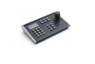 China Precision Camera Controller Keyboard Controller Professional For PTZ Camera supplier