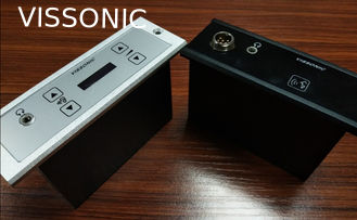 China Multifunctional Embedded Audio Conference Mircrophone With Touchable Interface supplier