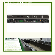 China Full Digital WiFi Wireless Conference System DSP Conference Processor supplier
