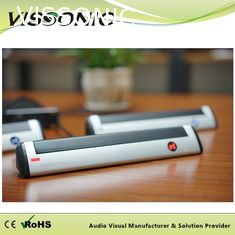 China Modern Design Digital Array Microphone / Conference Meeting Microphone supplier