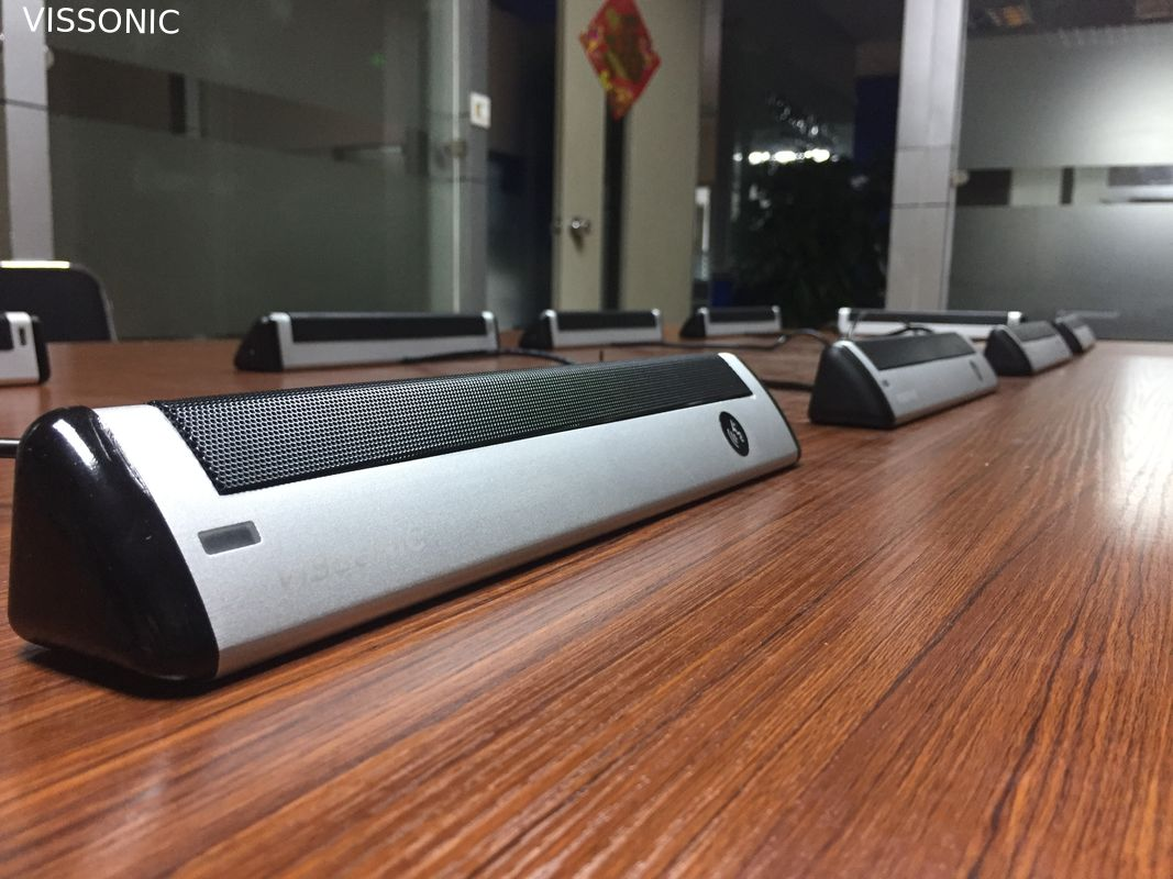 Conference Room Video Chat