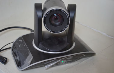 China Indoor Camera Auto Tracking System , Tracking Video Camera Easy Flexible Control distributor