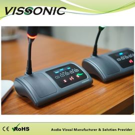 China 5G Wi-Fi Wireless Microphone For Meeting Room Heart Type Capacitance distributor